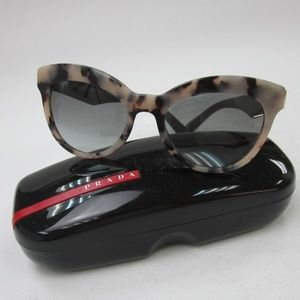 Prada SPS 23Q KAD-3M1 Women's Sunglasses/OLE